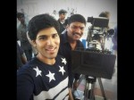 Allu Sirish S Next Launched In Style