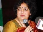 Bangalore Police Registering An Fir Against Super Star Rajinikanth S Wife