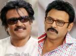 Venkatesh Wishes Remake Baskar The Rascal