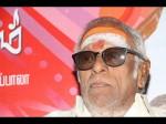 Music Director Vishwanathan Passes Away