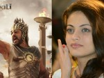 Sneha Ullal Comments On Baahubali Movie