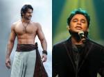 Oscar Winner Ar Rahman Praises Baahubali
