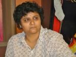 Nandini Reddy New Copy Trouble