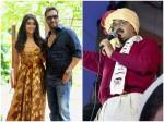 Delhi Cm Arvind Kejriwal Promotes Drishyam Movie