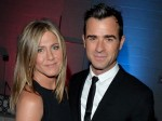 Jennifer Aniston Justin Theroux Get Married Secretly At Be