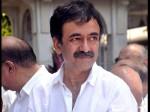 Rajkumar Hirani Hospital After Falling Off Bike Mumbai