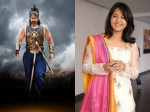Baahubali 2 Shocker On Devasena Character