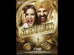 Akshay Kumar S Singh Is Bliing Official Trailer