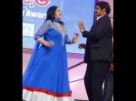 Balakrishna Dance Performance Santosham 13th Anniversary S