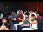 Mohan Babu At Dynamite Premier Show