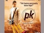 Brahmanandam To Emulate Aamir S Pk Look In Garam