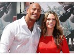 Dwayne The Rock Johnson Is Expecting His Second Child
