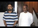 Layaraja Fulfils Final Wish Of Terminally Ill Cancer Patient In Chennai