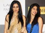Sridevi About Jhanvi Kapoor S Bollywood Debut