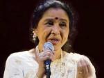 Asha Bhosle S Son Hemant Passes Away Scotland