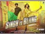 Akshay Kumar S Singh Is Bliing Review