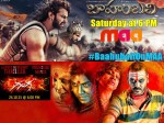 Can Lawrence S Film Ganga Scare Baahubali