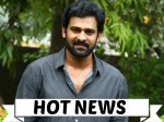 Prabhas Not Part Dhoom 4 Quashes Reports On Bollywood Debut
