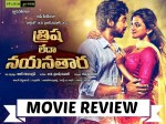 Trisha Leda Nayanatara Movie Review A Bold Sex Comedy