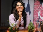 Anushka Get Special Gift From Size Zero