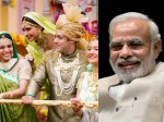 Pm Modi Video With Salman Khan Starrer Prem Ratan Dhan Payo