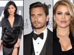 Scott Disick Cheated On Kourtney With Kylie Khloe