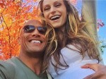 Dwayne Johnson Girlfriend Expecting Their First Child Toge