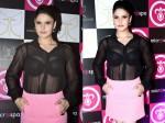 Who Encouraged Zarine Khan Do Bold Scenes Hate Story