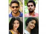 Nagachaitanya Shriti Haasan For Premam Remake