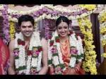 Ganesh Venkatraman Nisha Krishnan Wedding
