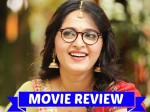 Anushka S Latest Size Zero Review