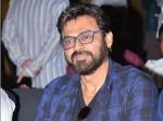 Venkatesh New Film Titled Diamond Raja