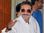 Sanjay Dutt S Jail Term Reduced By Six Months