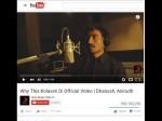 Kolaveri Di Surpasses 100 Million Views On Youtube