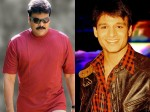 Vivek Oberoi Play Villain Role In Chiru S Comeback Film