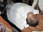 An Eminent Film Actor Ranganath Passes Away
