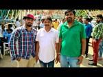 Premraj S Sharam Gatchaami Shooting Begins
