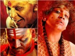 Kanchana Movie Going Be Remade Rama China Korea Thai