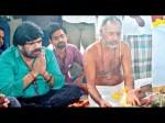 T Rajendhar Performs Special Pooja Yagam Simbu