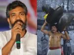 Prudvi Roped For Rajamouli S Baahubali