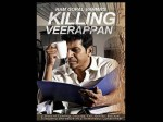 Killing Veerappan Movie Gave Satisfaction To Me