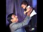 Gopichand Son Virat Birthday Celebrations