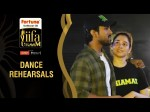 Celebrities Rehearsing Iifa Utsavam
