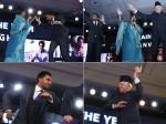 Ranveer Singh Makes Farooq Abdullah Dance On Stage