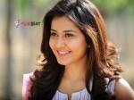 Rashi Khanna Again Romance Ravi Teja