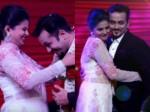 Priyamani Wedding With Boy Friend Mustafa Raj
