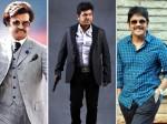 Superstar Rajinikanth Nagarjuna To Remake Shivalinga