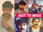 Pics Of Pawan Kalyan From His Early Days Of Career