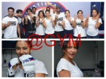 Tollywood Stars In Rakul S Gym
