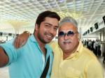 Allari Naresh Captures Vijay Mallya
